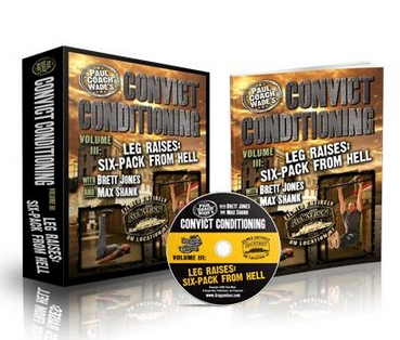 convict conditioning dvd series
