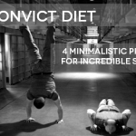 convict conditioning diet