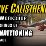 progressive calisthenic certification